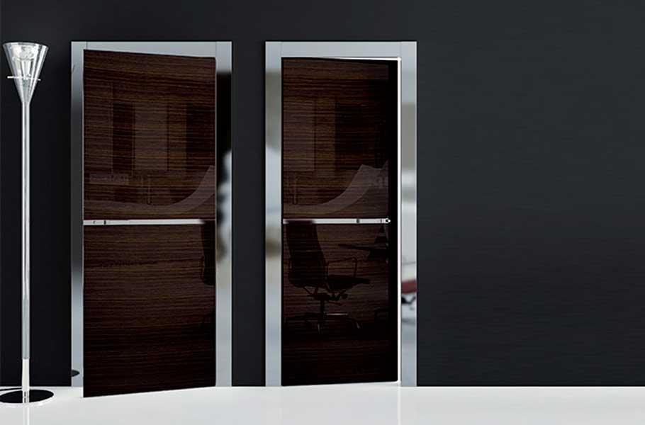 Porte interne porte d 39 arredamento porte per interni dal for Design moderno interni